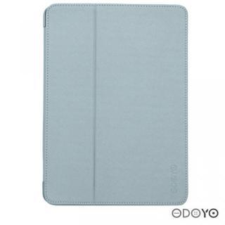 iPad Air ケース ODOYO エアコート / プラネットシルバー