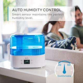 eufy Humos Air 1.1 超音波加湿器 自動湿度調整/超静音_1