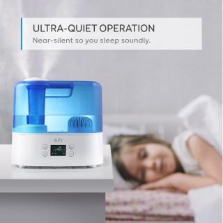 eufy Humos Air 1.1 超音波加湿器 自動湿度調整/超静音_6