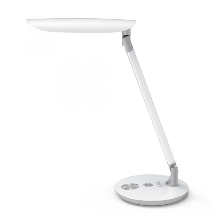 eufy Lumos E1 LEDデスクライト PowerIQ充電ポート×2 搭載