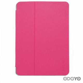 iPad Air ケース ODOYO エアコート / チェリーレッド