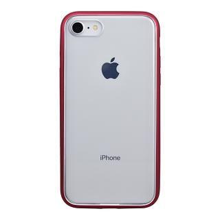 パワーサポート Shock proof Air jacket ラバーレッド iPhone 8