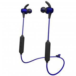 Bluetoothイヤホン VTH-IC027 ダークブルー【11月下旬】