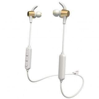 Bluetoothイヤホン VTH-IC027 シャンパンゴールド