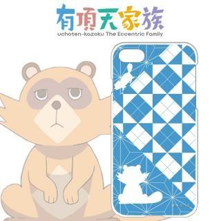 有頂天家族 ハードケース 下鴨矢三郎 iPhone 8 Plus/7 Plus
