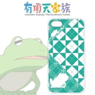 有頂天家族 ハードケース 下鴨矢二郎 iPhone 8 Plus/7 Plus