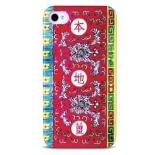 iPhone4s/4 ODOYO G.O.D/ローカルジンジャー