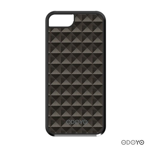 iPhone SE/5s/5 ケース iPhone5 ODOYO メタルスミス/プリズマ_0