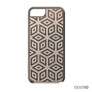iPhone5 ODOYO メタルスミス/プラザ