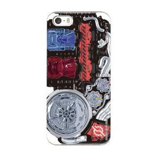 仮面ライダービルド ハードケース iPhone 5