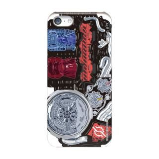 その他のiPhone/iPod ケース 仮面ライダービルド ハードケース iPhone 5c