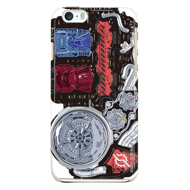 iPhone6 Plus ケース 仮面ライダービルド ハードケース iPhone 6 Plus_0