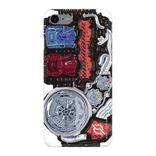 仮面ライダービルド ハードケース iPhone 8