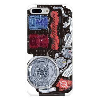仮面ライダービルド ハードケース iPhone 8 Plus【12月下旬】