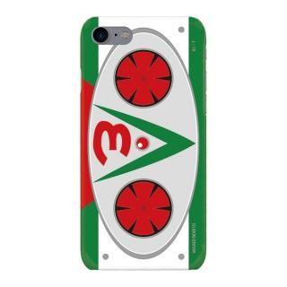 仮面ライダーV3(ブイスリー) ハードケース iPhone 8