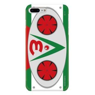 仮面ライダーV3(ブイスリー) ハードケース iPhone 8 Plus