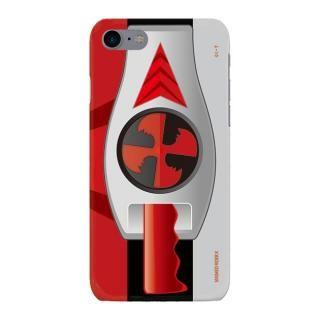 仮面ライダーX(エックス) ハードケース iPhone 8