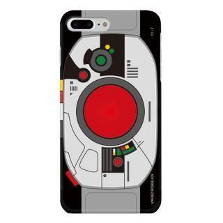 仮面ライダーBLACK(ブラック) ハードケース iPhone 8 Plus【2018年1月下旬】