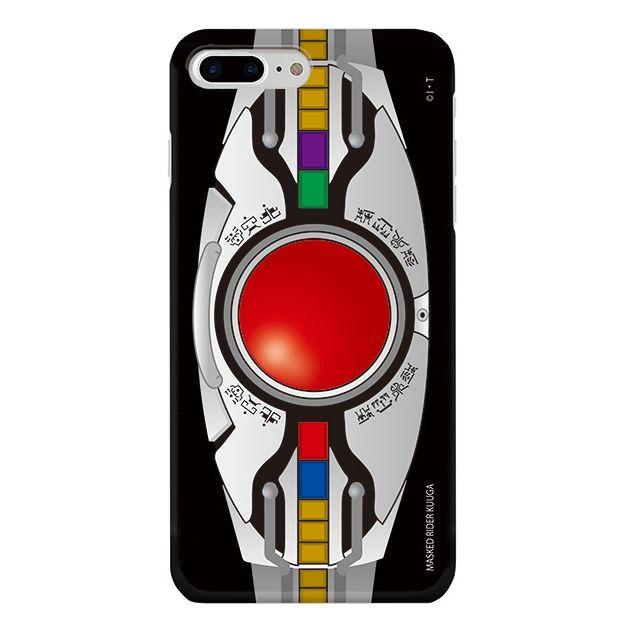 仮面ライダークウガ ハードケース iPhone 8 Plus