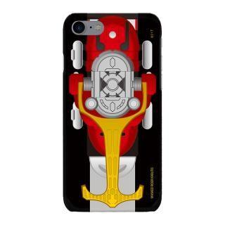 仮面ライダーカブト ハードケース iPhone 8