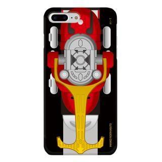 仮面ライダーカブト ハードケース iPhone 8 Plus