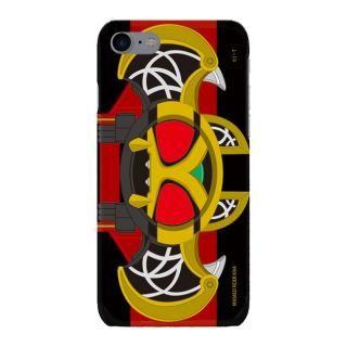 仮面ライダーキバ ハードケース iPhone 8