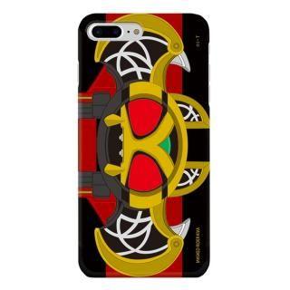 仮面ライダーキバ ハードケース iPhone 8 Plus