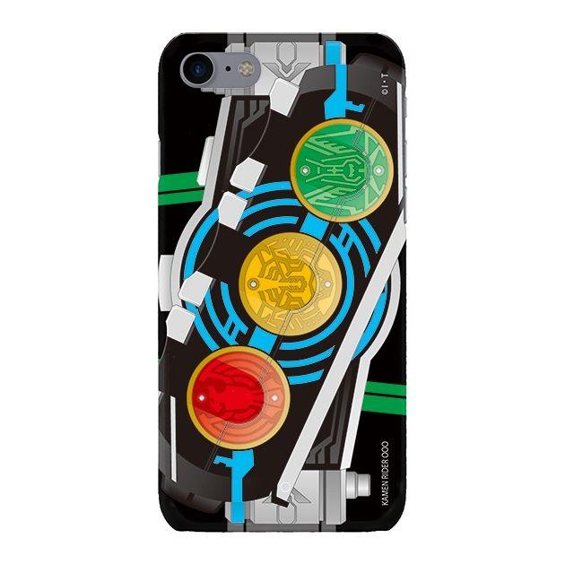 仮面ライダーオーズ ハードケース iPhone 8