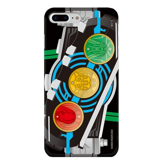 【iPhone8 Plusケース】仮面ライダーオーズ ハードケース iPhone 8 Plus_0