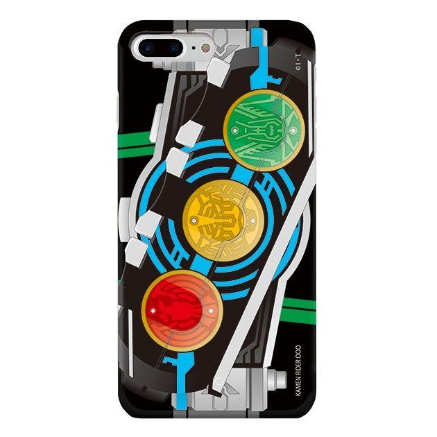 仮面ライダーオーズ ハードケース iPhone 8 Plus