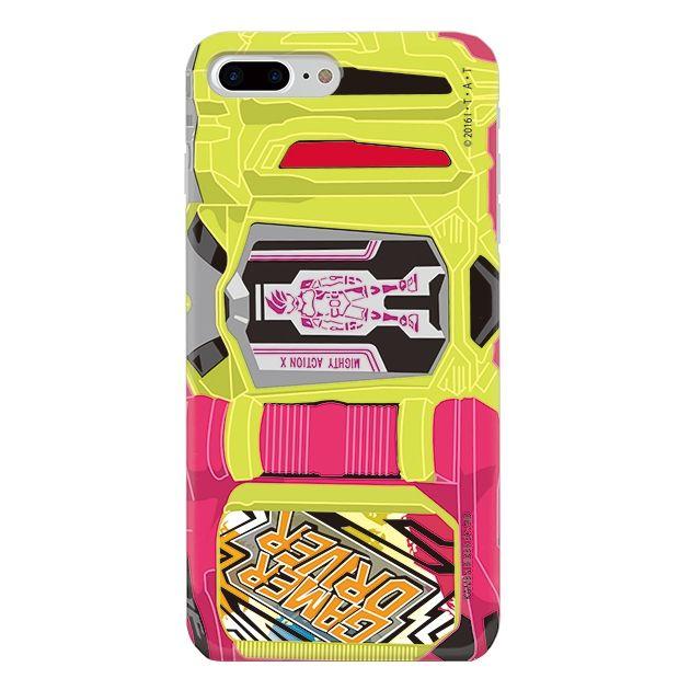 【iPhone8 Plusケース】仮面ライダーエグゼイド ハードケース iPhone 8 Plus_0