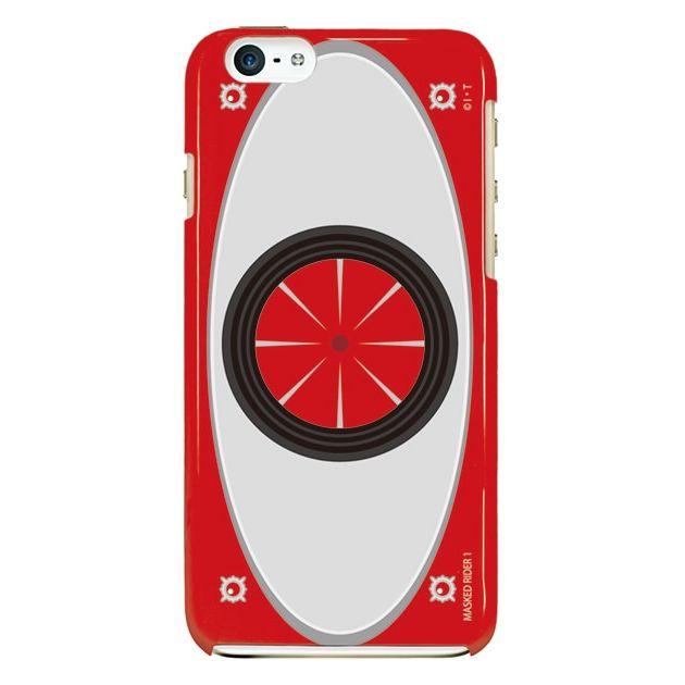 iPhone6 Plus ケース 仮面ライダー1号 ハードケース iPhone 6 Plus_0