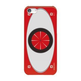 仮面ライダー2号 ハードケース iPhone 5c
