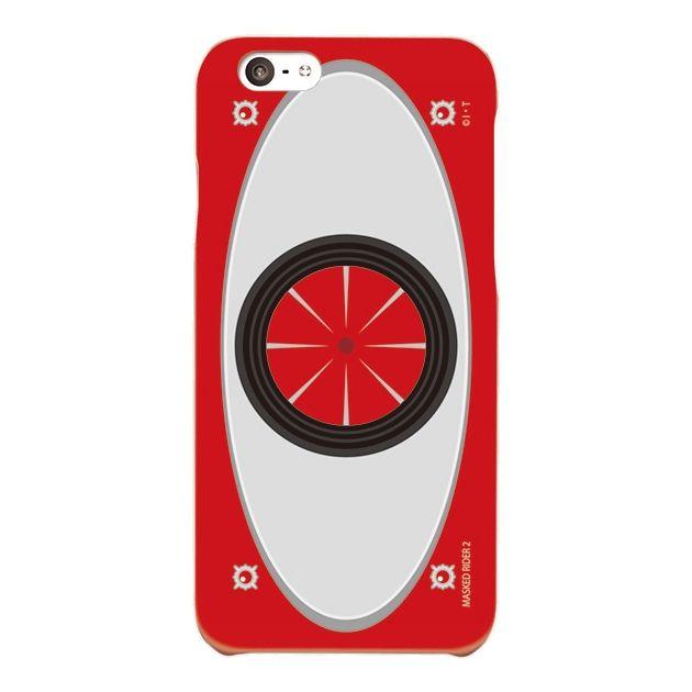 仮面ライダー2号 ハードケース iPhone 6