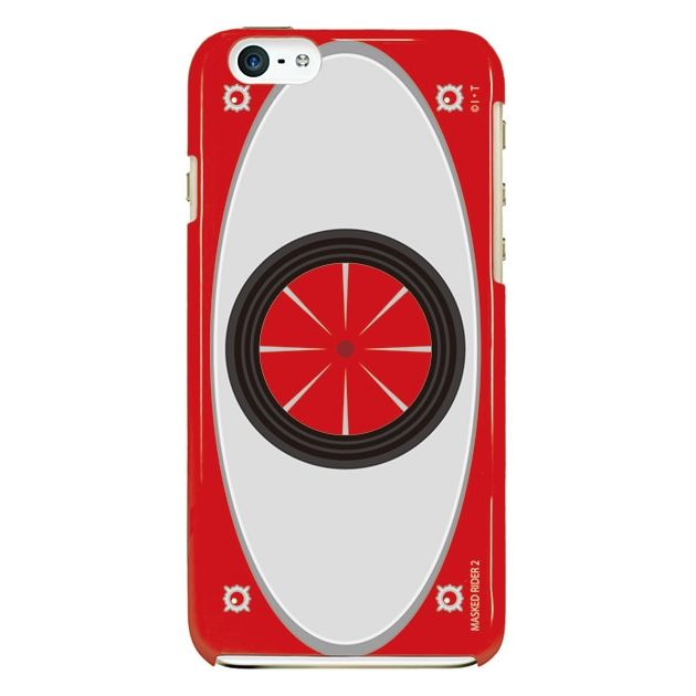 iPhone6 Plus ケース 仮面ライダー2号 ハードケース iPhone 6 Plus_0