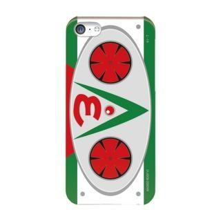 仮面ライダーV3(ブイスリー) ハードケース iPhone 5c【12月下旬】
