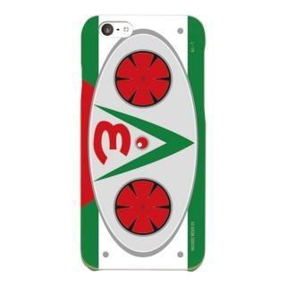仮面ライダーV3(ブイスリー) ハードケース iPhone 6【2018年1月下旬】