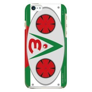 仮面ライダーV3(ブイスリー) ハードケース iPhone 6 Plus【12月下旬】