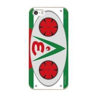 仮面ライダーV3(ブイスリー) ハードケース iPhone SE