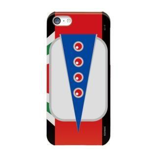 ライダーマン ハードケース iPhone 5c