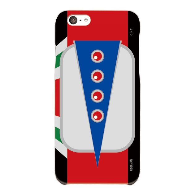 ライダーマン ハードケース iPhone 6