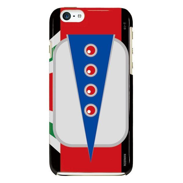 iPhone6 Plus ケース ライダーマン ハードケース iPhone 6 Plus_0