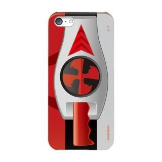 仮面ライダーX(エックス) ハードケース iPhone 5c