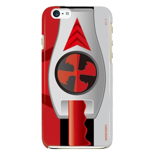 iPhone6 Plus ケース 仮面ライダーX(エックス) ハードケース iPhone 6 Plus_0
