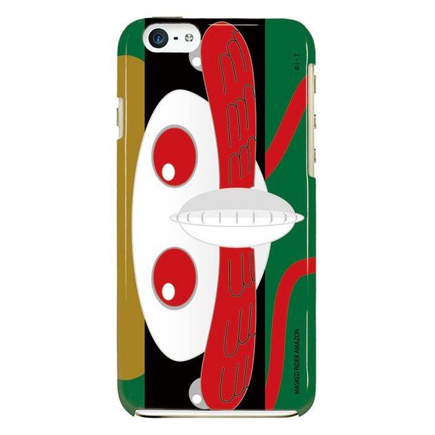 iPhone6 Plus ケース 仮面ライダーアマゾン ハードケース iPhone 6 Plus_0
