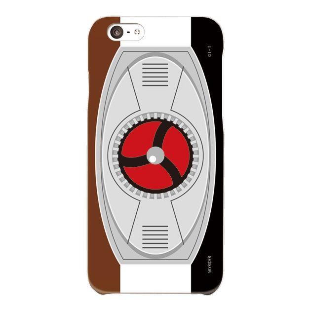 【iPhone6ケース】スカイライダー ハードケース iPhone 6_0
