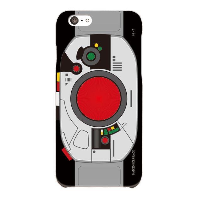 仮面ライダーBLACK(ブラック) ハードケース iPhone 6