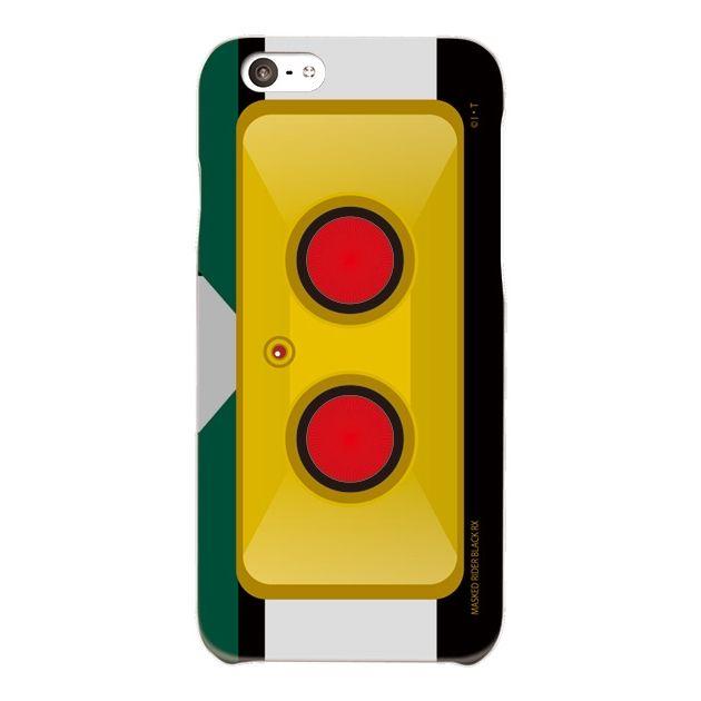 仮面ライダーBLACK RX(ブラックアールエックス) ハードケース iPhone 6