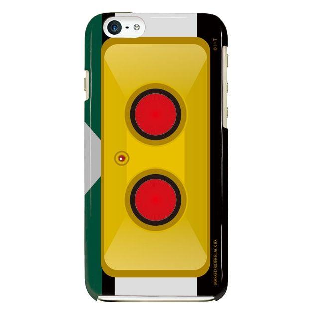 iPhone6 Plus ケース 仮面ライダーBLACK RX(ブラックアールエックス) ハードケース iPhone 6 Plus_0