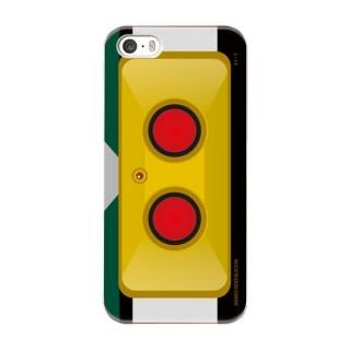 仮面ライダーBLACK RX(ブラックアールエックス) ハードケース iPhone SE